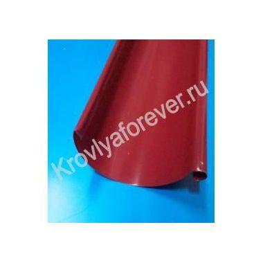 Желоб водосточный L-3м Металл профиль Престиж