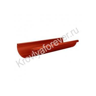 Желоб металлический Аквасистем L-3м 150/100 и 125/90