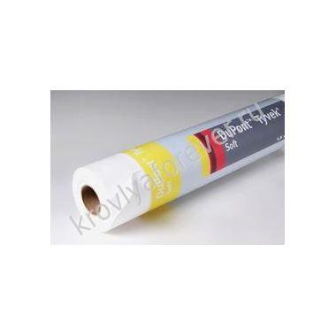 Гидроизоляция Tyvek® Soft