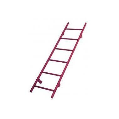 Кровельная лестница на фальцевую кровлю PRESTIGE