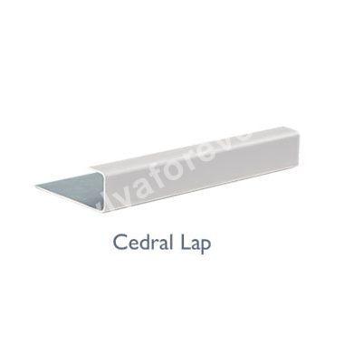 Соединительный профиль Cedral Lap