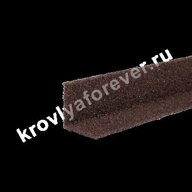 Уголок металлический внутренний