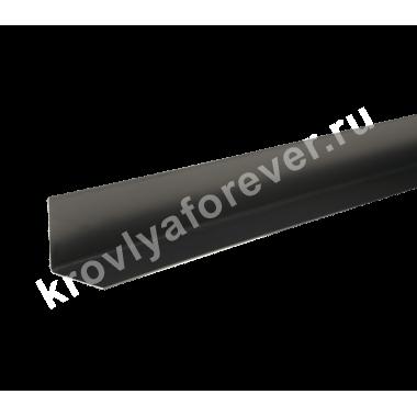 Уголок металлический внутренний (полиэстер)