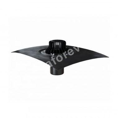 Воронка с битумным фартуком VM/H 110x165 Артикул: 01.120