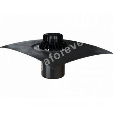 Воронка с битумным фартуком VM/H 160x165 Артикул: 01.126