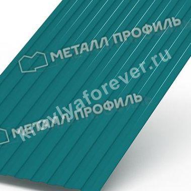 Профнастил МП-10х1100 Полиэстер 0,45-0,7мм