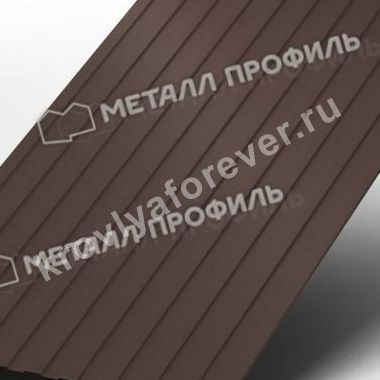 Профнастил С-8х1150 PURETAN® 0,5мм