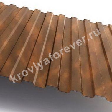 Профнастил С-8х1150 Granite® CLOUDY 0,5мм