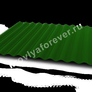 """Профнастил МП-18х1100-А """"Волна"""" NormanMP® 0,5мм"""