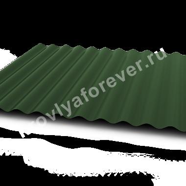 """Профнастил МП-18х1100-А """"Волна"""" PURETAN®0,5мм"""