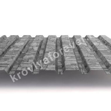Профнастил МП-35х1035 ECOSTEEL® 0,5мм