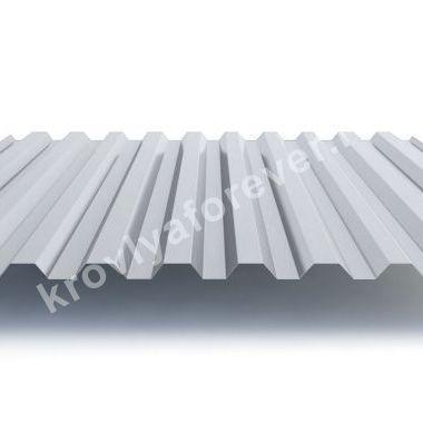 Профнастил С21х1000-А, В Цинк 0,4-0,7мм