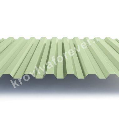 Профнастил С21х1000-А, В NormanMP® 0,5мм