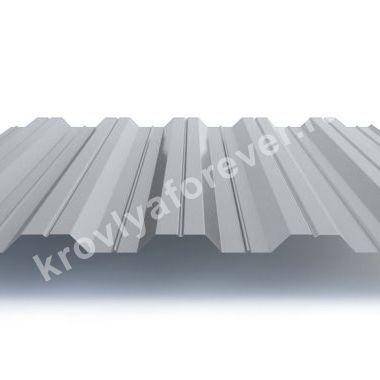 Профнастил НС-35х1000 Цинк 0,45-0,9мм