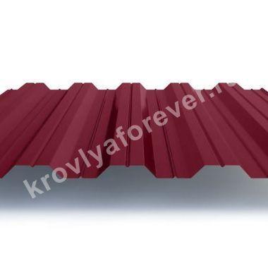 Профнастил НС-35х1000 NormanMP® 0,5мм