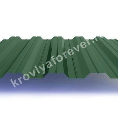 Профнастил НС-35х1000 VikingMP E 0,5мм