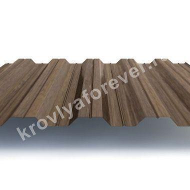 Профнастил НС-35х1000 ECOSTEEL® 0,5мм