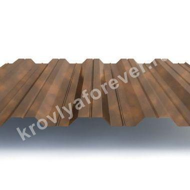 Профнастил НС-35х1000 Granite® CLOUDY 0,5мм