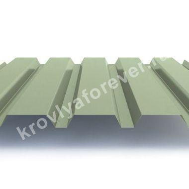 Профнастил С44х1000 Полиэстер 0,45-0,8 мм