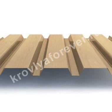 Профнастил С44х1000 ECOSTEEL® 0,5мм