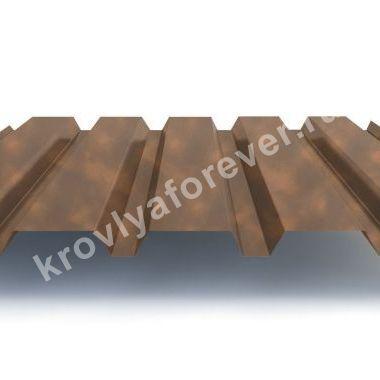 Профнастил С44х1000 Granite® CLOUDY 0,5мм