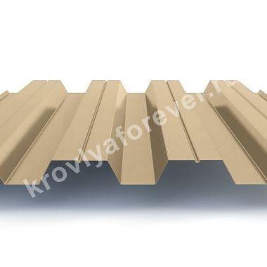 Профнастил Н60х845 Полиэстер 0,55-1 мм