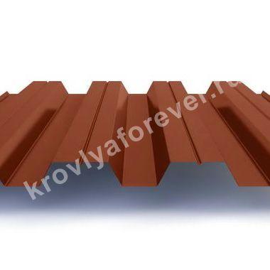Профнастил Н60х845 PURETAN® 0,5мм