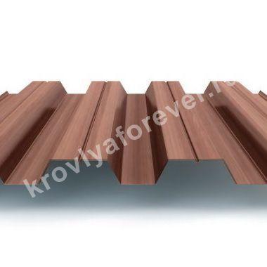Профнастил Н60х845 ECOSTEEL® 0,5мм