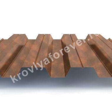 Профнастил Н60х845 Granite® CLOUDY 0,5мм