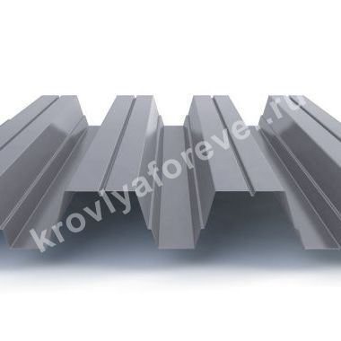Профнастил H-75х750 Полиэстер 0,65-1 мм