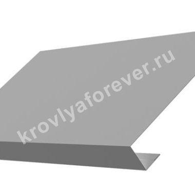 Ламель лицевая (125 мм)