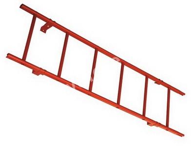Кровельная лестница ELITE