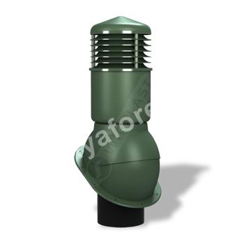 Вентиляционный выход D 150 изолированный Wirplast WiroVent EVO E14 (К-54)