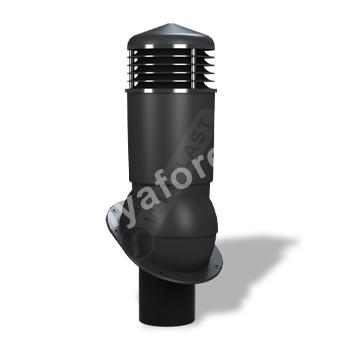 Вентиляционный выход D 125/110 изолированный Wirplast К-89