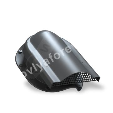 Аэратор для вентиляции подкровельного пространства Wirplast-Р-51