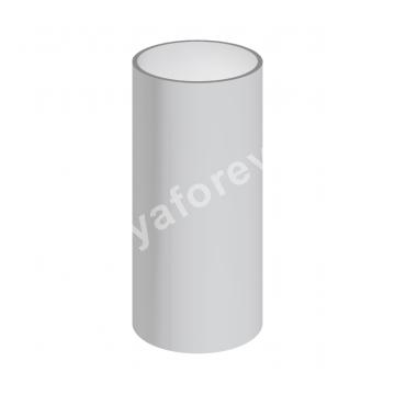 Водосточная труба Docke - 3м (белая, коричневая, графит)