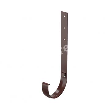 Крюк металлический Docke (белый, коричневый, графит)