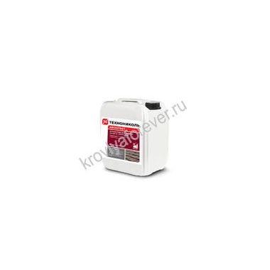 Антисептик для кровли (защита от плесени и мха), 5 л
