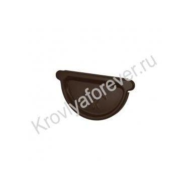 Заглушка металлическая Аквасистем 150/100 и 125/90