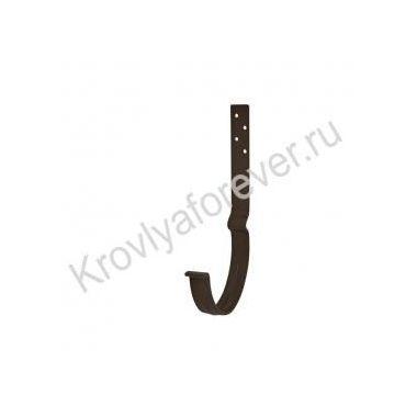 Кронштейн длинный металлический Аквасистем 150/100 и 125/90