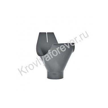 Воронка металлическая Аквасистем 150/100 и 125/90