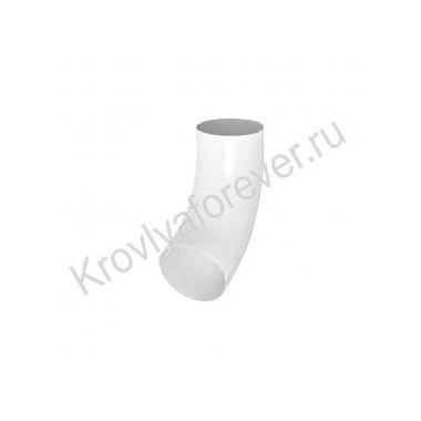 Отвод трубы металлический Аквасистем 150/100 и 125/90