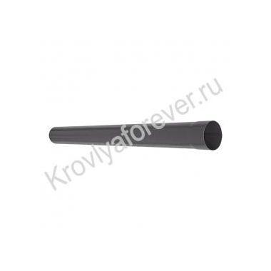 Труба металлическая Аквасистем L-3м 150/100 и 125/90
