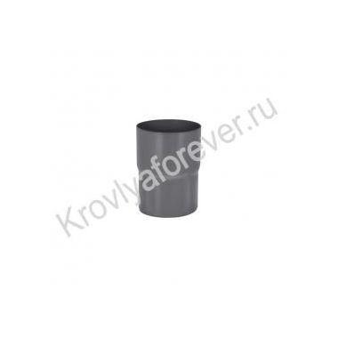 Соединитель трубы металлический Аквасистем 150/100 и 125/90