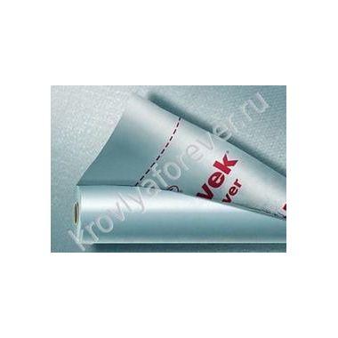 Гидро-ветрозащита Tyvek® Solid Silver