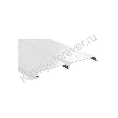 Софит металлический Lбрус полиэстер РЕ Lбрус-15х240 полиэстер РЕ