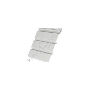 Софит белый 3.0х0.232м 300 руб./шт.