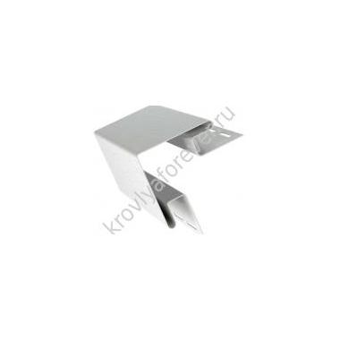 Угол наружный белый 3м 420 руб./шт.