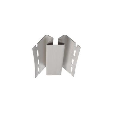 Угол внутренний длина 3,05 метра Белый 420 р./шт.