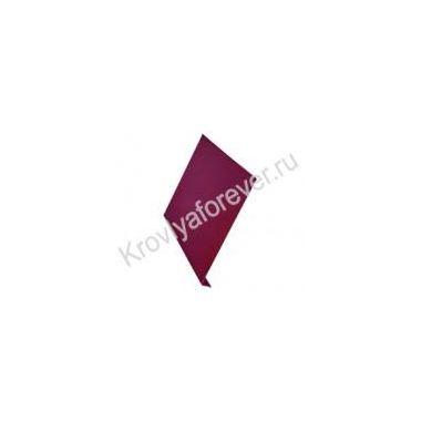 Лобовая доска (L-профиль) PURMAN